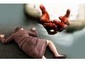 В Харцызске местный житель убил собутыльницу